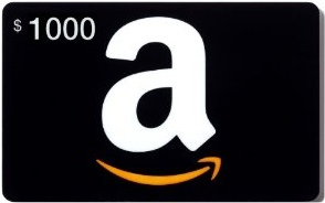 Shop Amazon's Gift Cards - Perfect Anytime