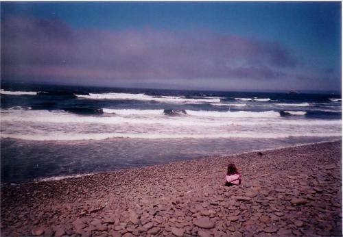 Cove Beach, Oregon