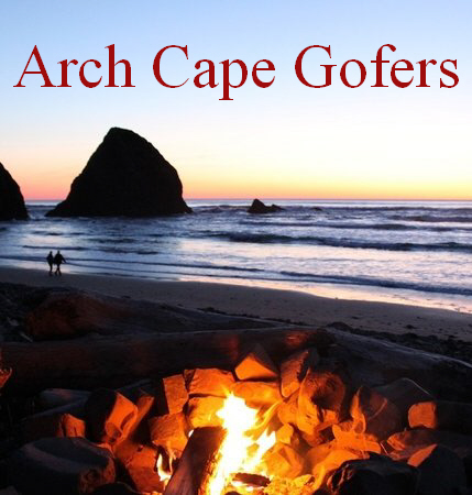 Click here to go to Arch Cape Gofers